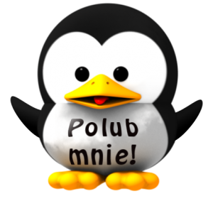 Polub Pingwina