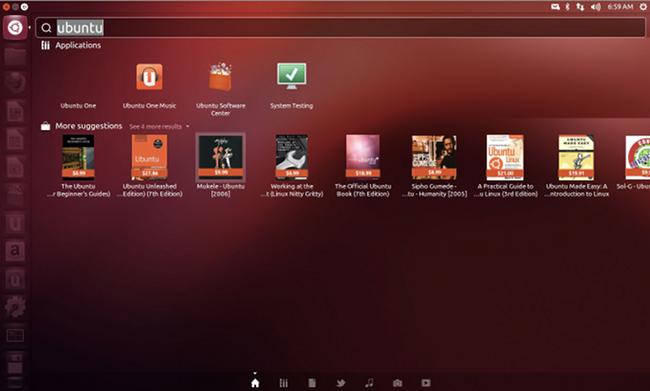 spyware w ubuntu