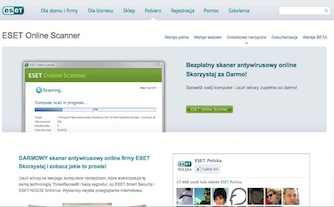 eset-skaner-online