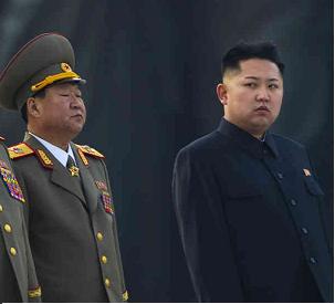 hacking-korea-północna