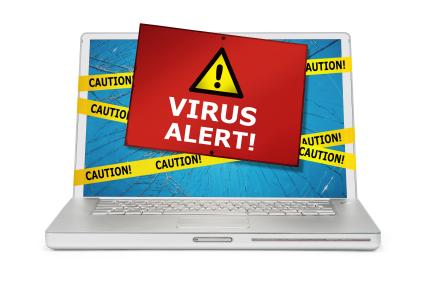 Największe infekcje wirusów. - CyberBezpieczenstwo.pl - Bezpieczny internet: malware, hacking
